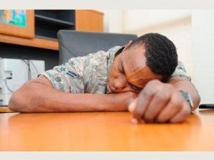 Sleeping-Napping-at-desk