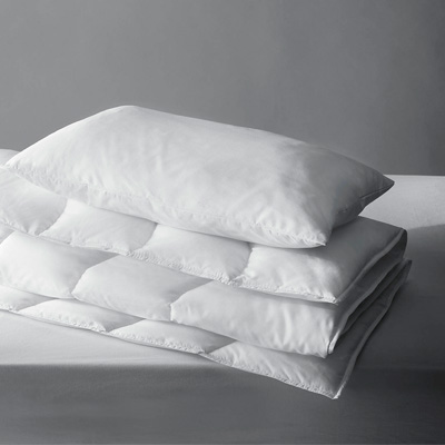 John Lewis Soft Touch Washable Cotbed Duvet Se