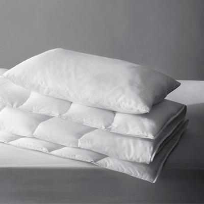 John Lewis Soft Touch Washable Cotbed Duvet Se