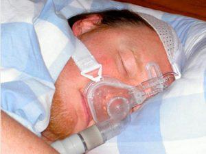 CPAP-Sleep-Apnea