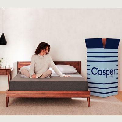 Casper-The-essential-mattress