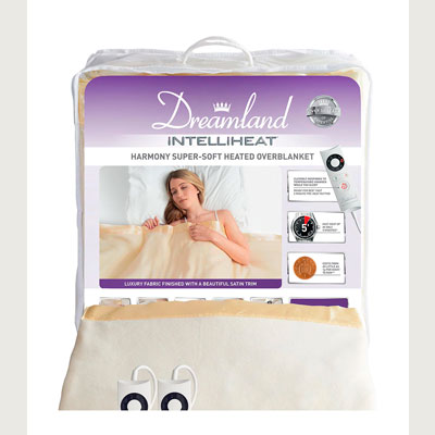 Dreamland-Intelliheat-harmony-electric-blanket