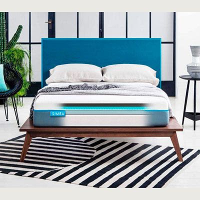 Simba-hybrid-mattress