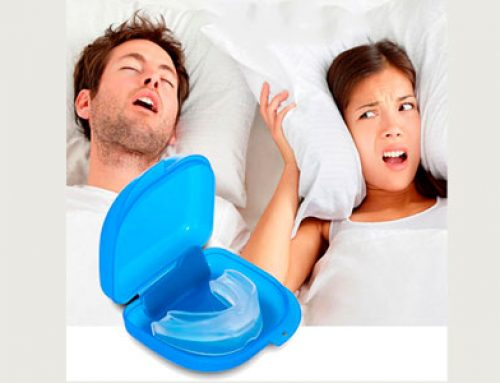 Guide on How to Stop Snoring
