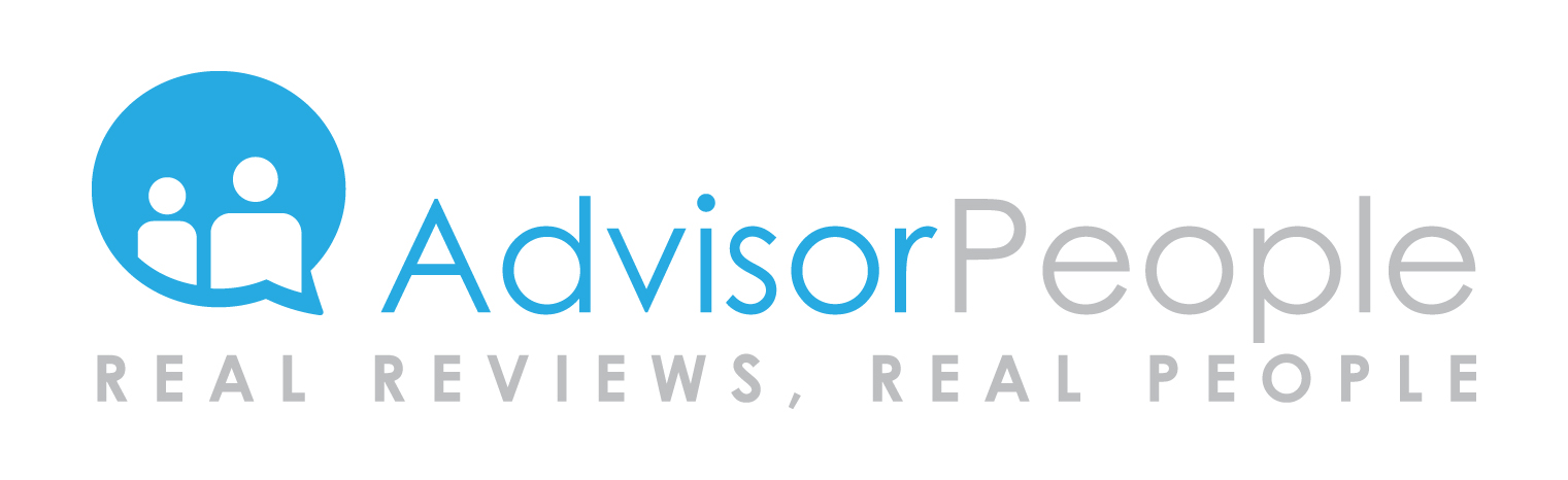 Advisor People Logo - Real Reviews Real People