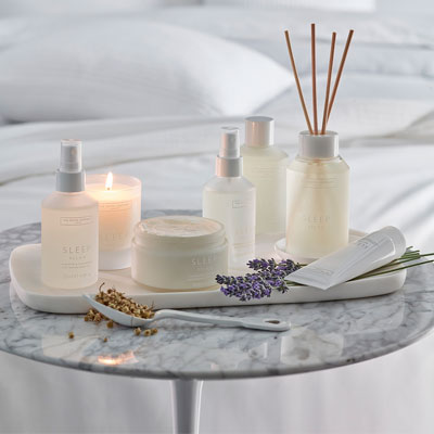 The White Company Sleep Collection