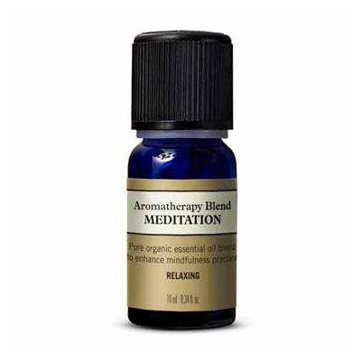 Neals Yard Aromatherapy Blend Meditation